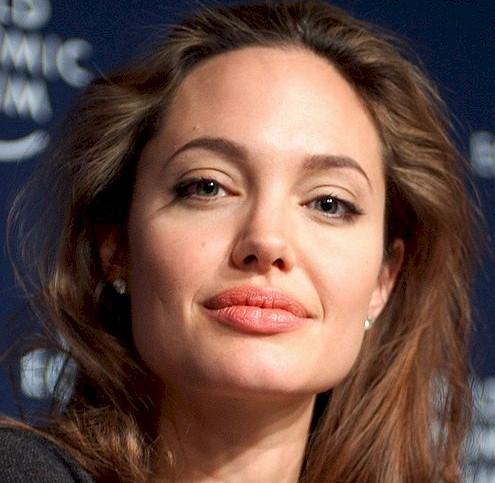 Angelina Jolie, the woman other women love to hate