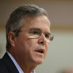 Jeb Bush: 'Not A Shred Of Evidence' That Patriot Act Violated Anyone's Civil Liberties