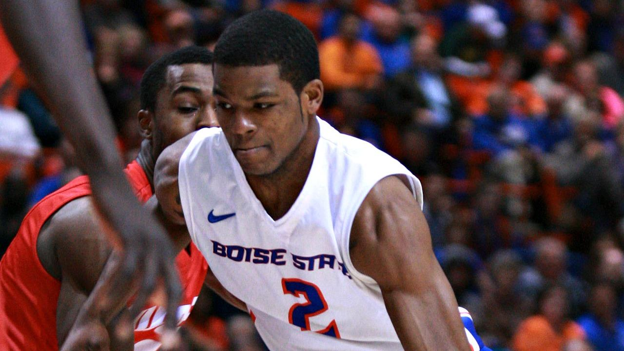 Boise State hits 15 3-pointers to top New Mexico 76-65