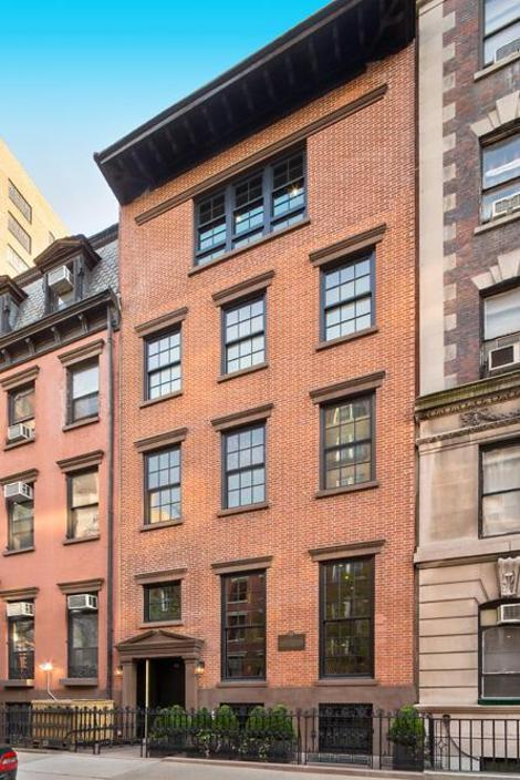 John Philip Sousa's Former NYC Home for Sale