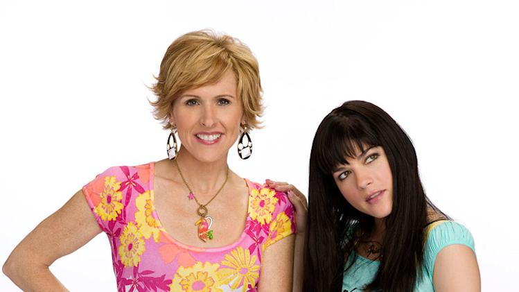 Molly Shannon and Selma Blair star in the new series Kath & Kim. Molly Shannon