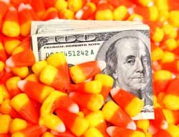 Trick or treat 7 money tips