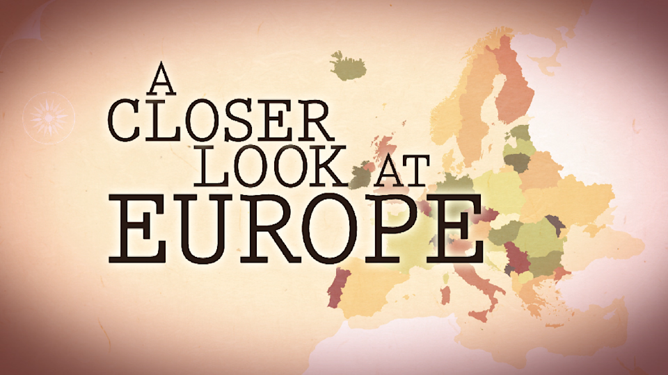Weekend Update: A Closer Look at Europe