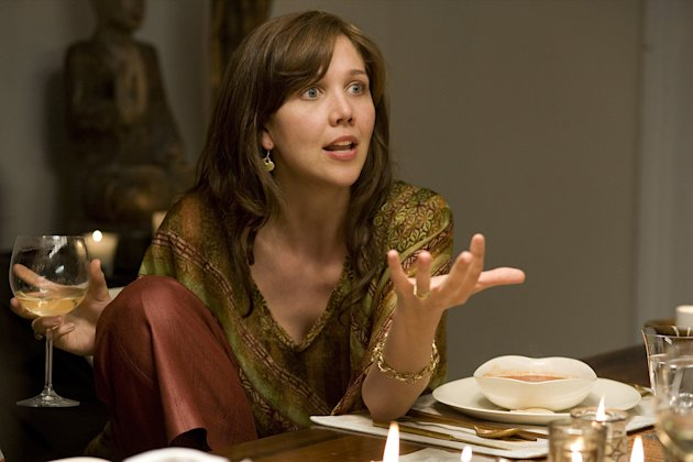 Away We Go Production Photos 2009 Focus Features Maggie Gyllenhaal
