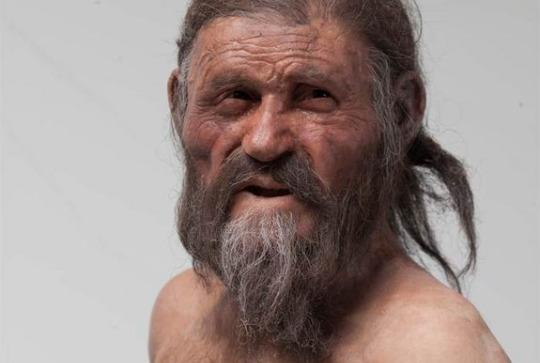 Are You Part Iceman? Famous Ötzi Has 19 Living Relatives