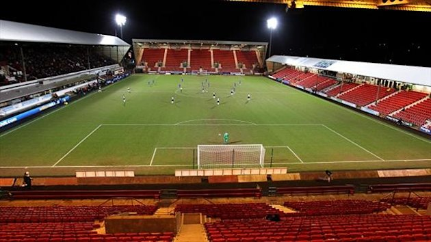 Dunfermline could soon be under fan ownership