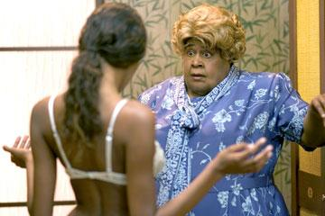 Martin Lawrence in 20th Century Fox's Big Momma's House 2