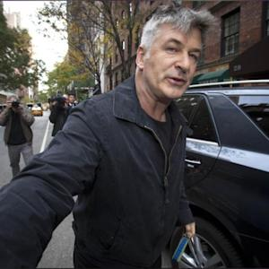 Why Alec Baldwin's MSNBC Show May Not Come Back