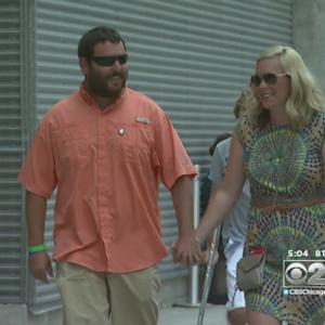 After Tickets Never Arrived, Couple Still Gets To See Grateful Dead