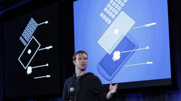 While Google's Eating Apple's Lunch, Facebook Is Feasting