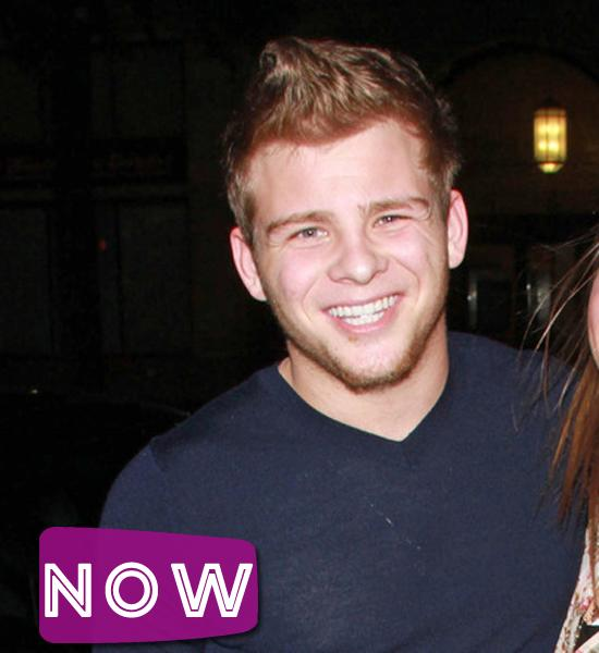 Jonathan Lipnicki - Now