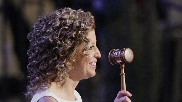 Barack Obama Gave Debbie Wasserman Schultz Two More Years... on Twitter