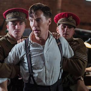 Film Clip: 'The Imitation Game'