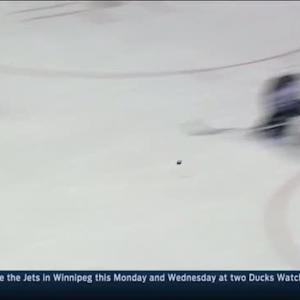 Maroon redirects PPG past Pavelec