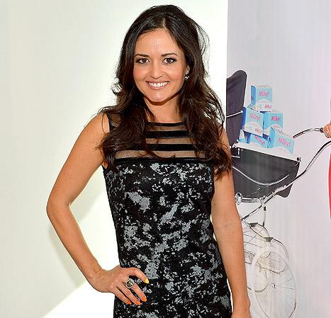 Danica McKellar Just Stopped Breastfeeding Her 2 1/2-Year-Old Son Draco