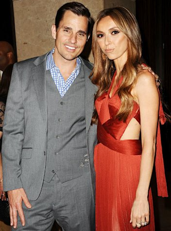 Giuliana Rancic: I Love Seeing Bill Bond With Baby Edward Duke