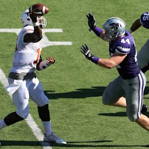 Big 12 Big Plays: Kansas State Delivers Texas First Shutout Since 2004