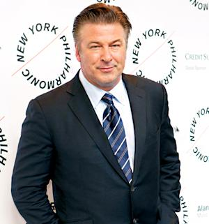 Alec Baldwin Jokingly Asks Another Man to Be His Lover After Gay Slur Controversy