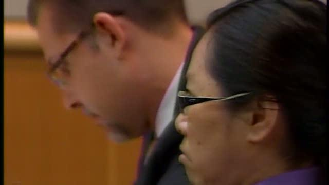 Mental Health Experts Testify in Rouch Trial
