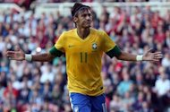 Brazil 3-1 Belarus: Neymar dazzles to send Selecao through to Olympics quarter-finals