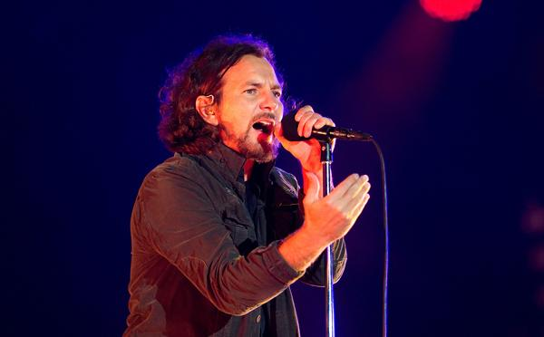 Pearl Jam's 'Lighting Bolt' to Strike at World Series