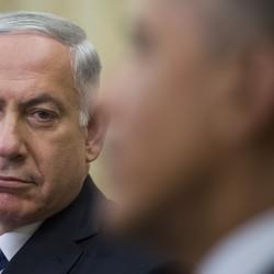 "For Suffering Palestinians, the Obama-Netanyahu ""Rift"" Is a Side Show"