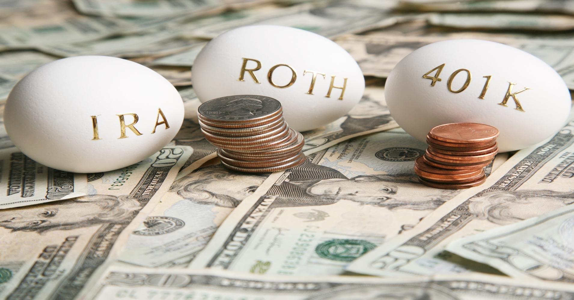 Here's how to avoid taxes on Roth IRA conversions