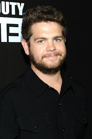 Jack Osbourne steps out at the First-Ever Call of Duty XP at the Stages at Playa Vista in Los Angeles on September 3, 2011  -- Getty Images