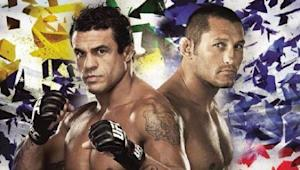 UFC Fight Night 32 Drug Test Results Negative; Belfort and Henderson Undergo Extra Testing
