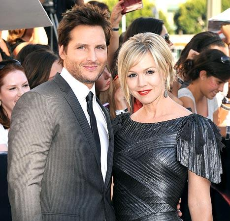 Jennie Garth, Peter Facinelli Finalize Divorce: Report