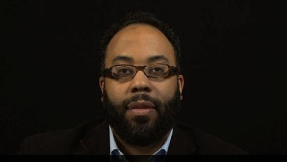 Kevin Young poem
