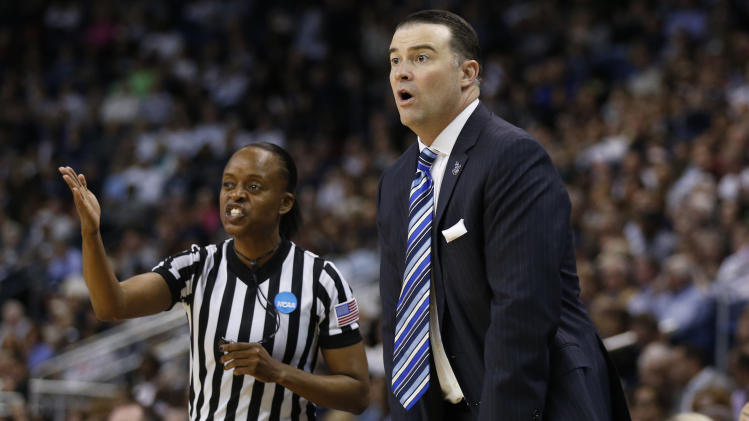 NCAA Womens Basketball: NCAA Tournament-Kentucky vs Connecticut