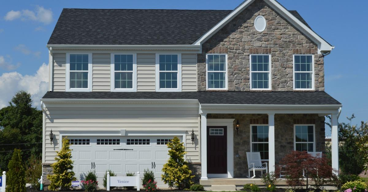 Single-family homes in Winchester area from $300s