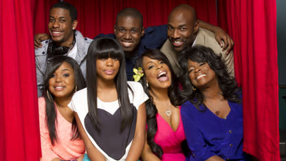 Niecy's Bringing Reality Back To Reality TV