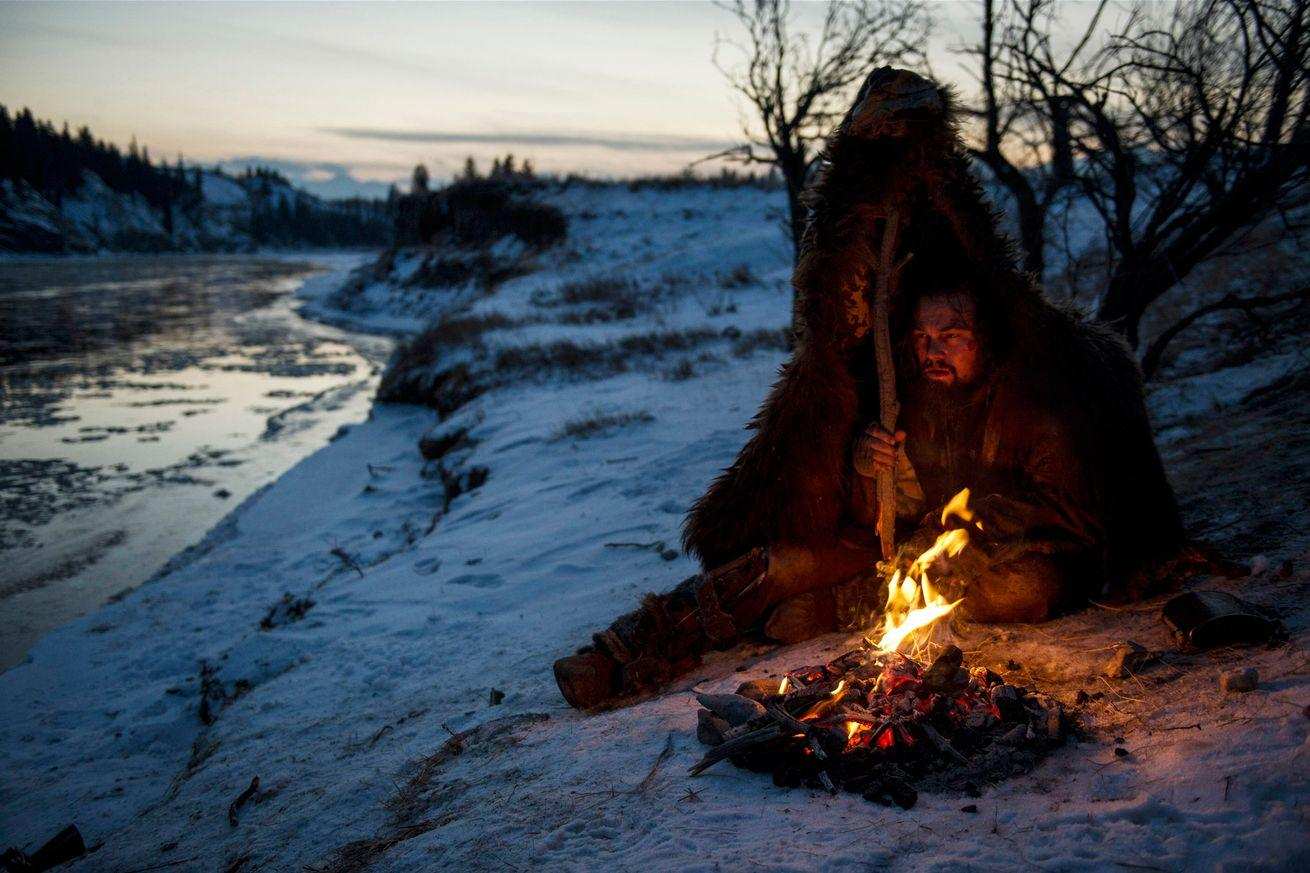 Nomineering, Week 6: So, is The Revenant just going to win everything?