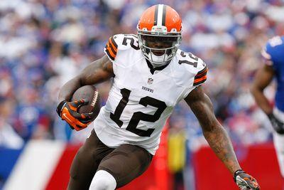 Josh Gordon fails another substance abuse test, faces 1-year suspension, per report