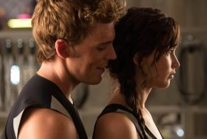 'Hunger Games: Catching Fire' Tickets Go on Sale Oct. 1
