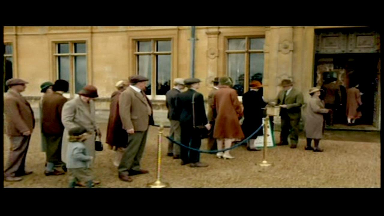 'Downton Abbey' Opens Its Doors and Hearts