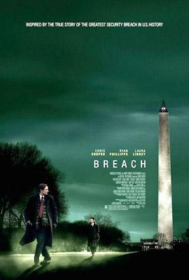 Universal Pictures' Breach