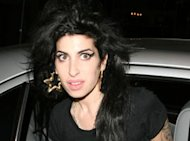 Amy Winehouse's 'Blood' Art To Be Auctioned