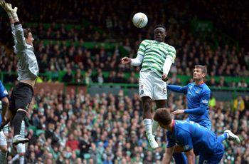 Manchester United target Wanyama insists he will stay at Celtic