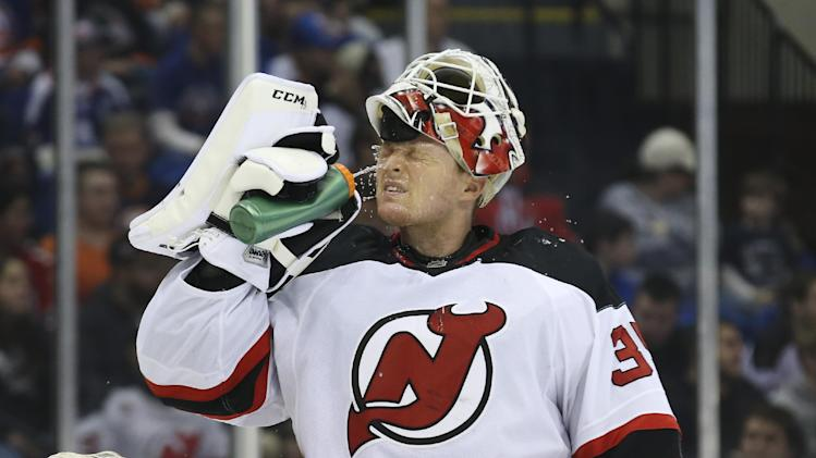 Cory Schneider accepts 7-year, $42-million Devils' deal and Bro…