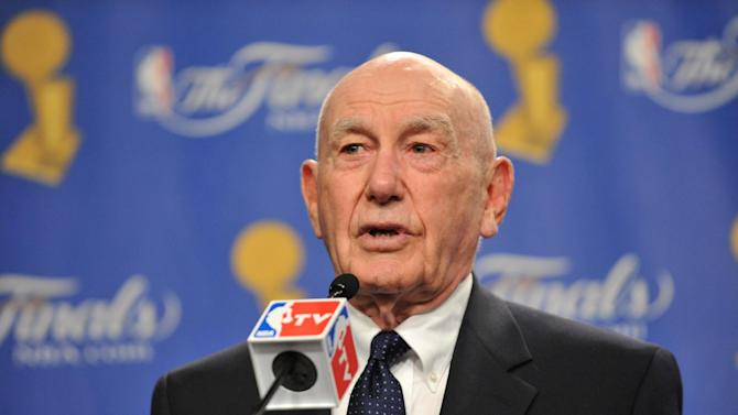 Hall of Fame coach Jack Ramsay dies at 89