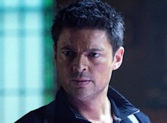 Ratings Almost Human Monday