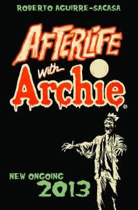 Archie Comics Movie Deal Set At Warner Bros: High School Comedy With Zombies? Roberto Aguirre-Sacasa To Write, Jason Moore To Direct, Roy Lee-Dan Lin Producing