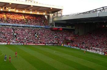 Talks ongoing over Liverpool stadium plans