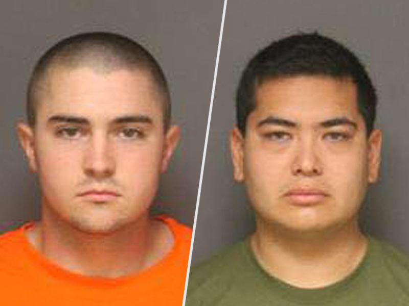 Men Charged in 'Grisly' Triple Homicide Knew Victims' Daughter as 'Furries,' Friends Say
