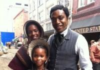 Toronto: '12 Years A Slave' Wins People's Choice Award
