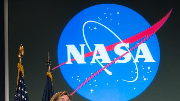 Supreme Court Gay Marriage Rulings Hailed by NASA Deputy Chief