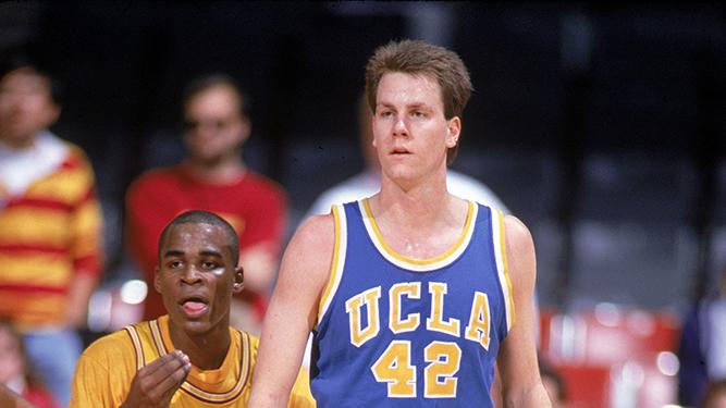 UCLA Bruins - 1990